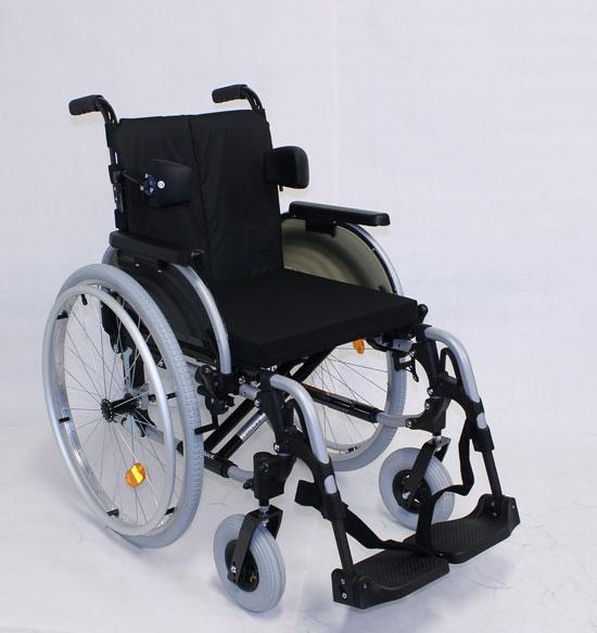 Инвалидная коляска Ottobock Start комплект 14