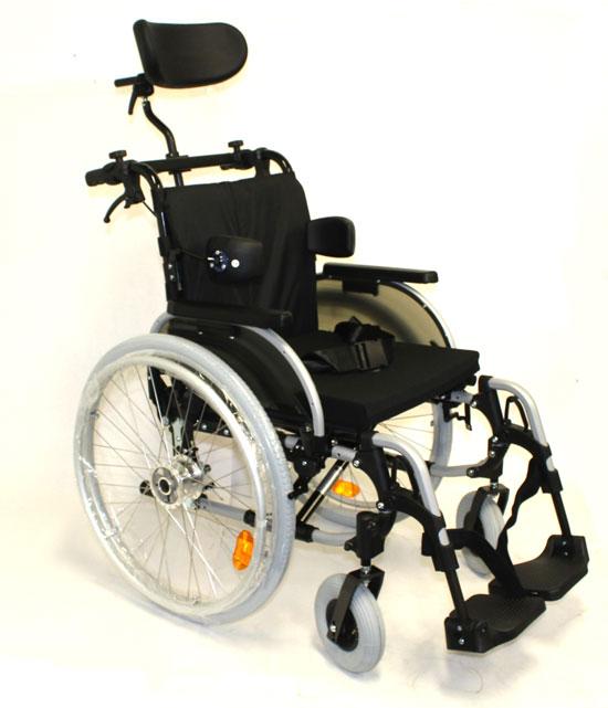 Инвалидная коляска Ottobock Start комплект 15