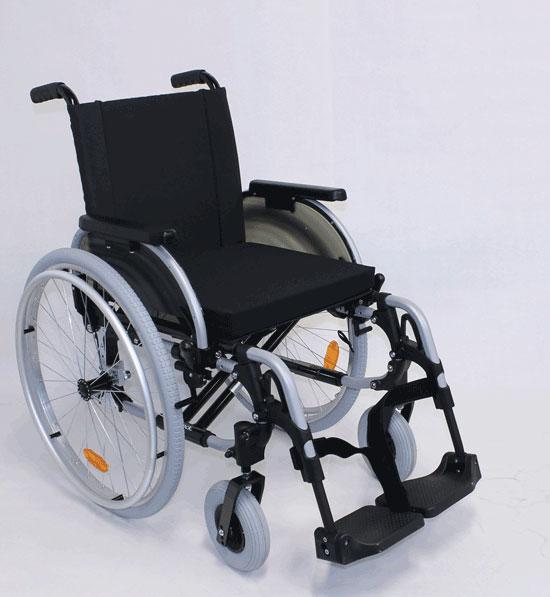 Инвалидная коляска Ottobock Start комплект 2