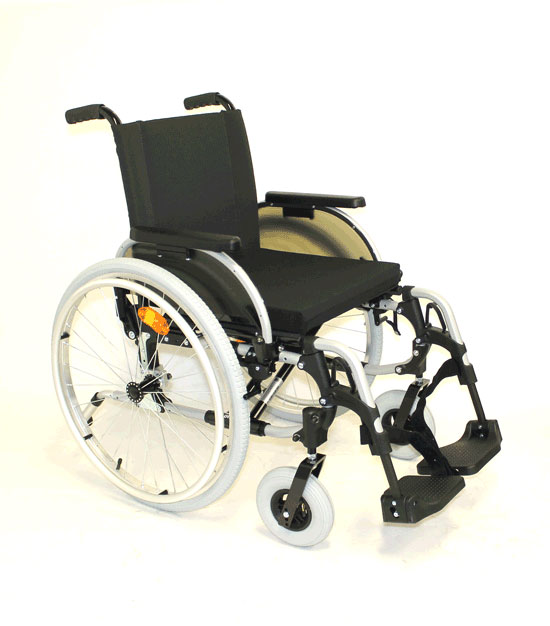 Инвалидная коляска Ottobock Start комплект 3