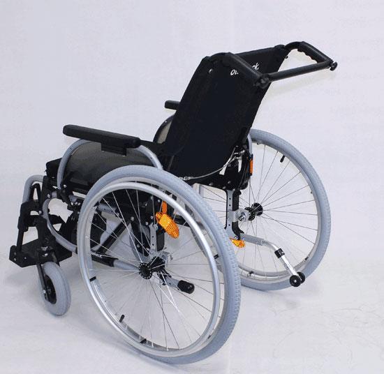 Инвалидная коляска Ottobock Start комплект 4