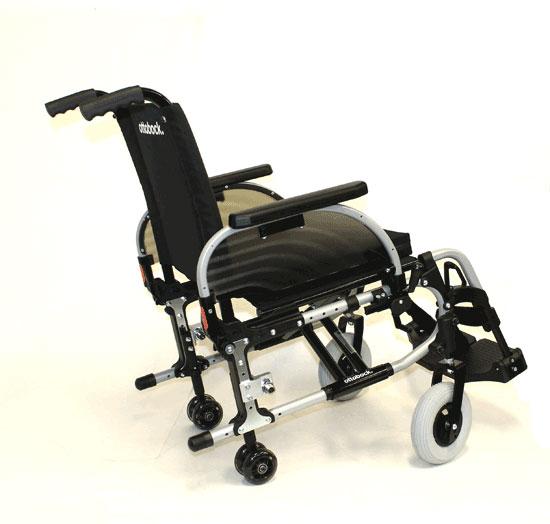 Инвалидная коляска Ottobock Start комплект 5