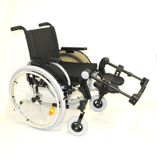 Инвалидная коляска Ottobock Start комплект 6