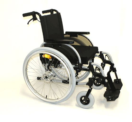 Инвалидная коляска Ottobock Start комплект 7