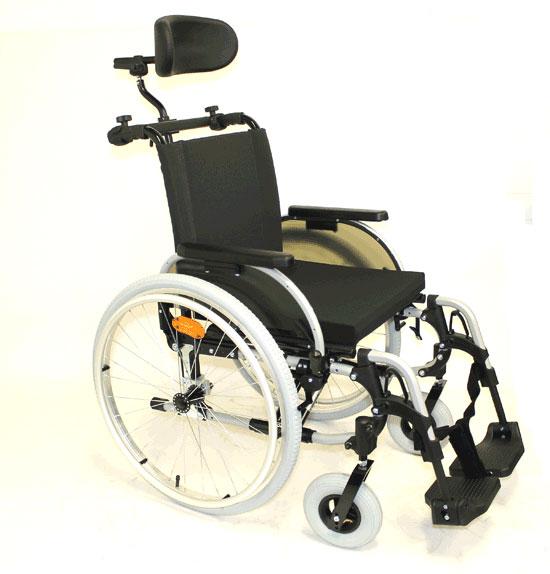 Инвалидная коляска Ottobock Start комплект 8