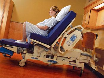 Акушерское кресло-кровать
