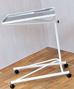 Инструментальный стол подкатной