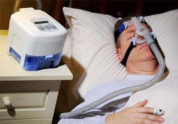 аппарат для дыхательной терапии