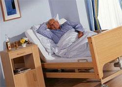 Товары для лежачих больных