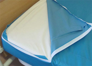 водонепроницаемое белье для лежачих больных