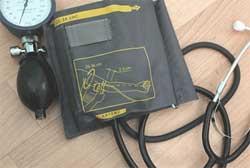 тонометр для измерения давления механический