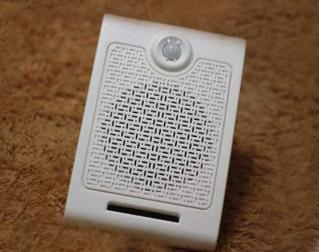 звуковой маяк для инвалидов
